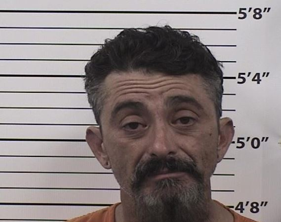 Meth-fueled delusion led to killing on freeway ramp, ABQ police say