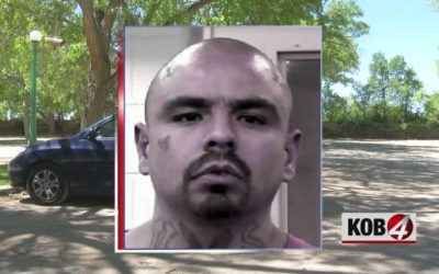 Man applies for job at ABQ restaurant, attempts to carjack employees